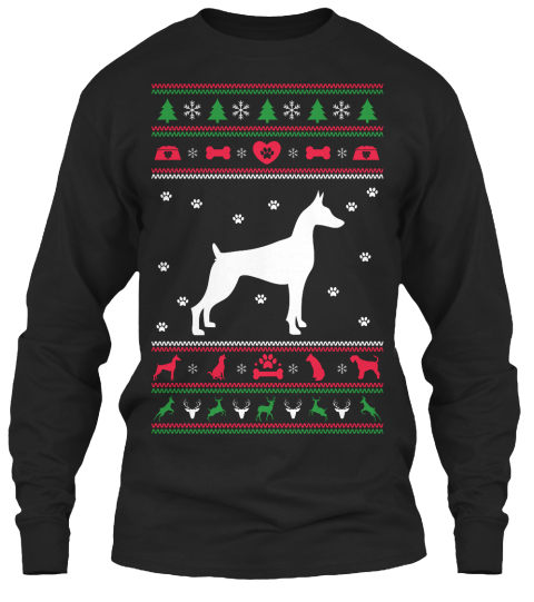 Great Dane Ugly Christmas Sweater Products from ugly christmas ...