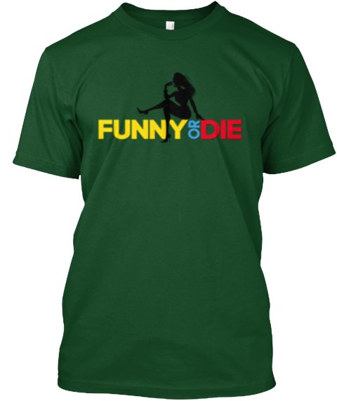 Funny T Shirts And Hoodies | Cheap Price - funnyordie T-Shirt from ...