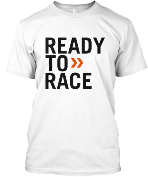 ktm ready to race t ready to race t shirt from moto life. Black Bedroom Furniture Sets. Home Design Ideas