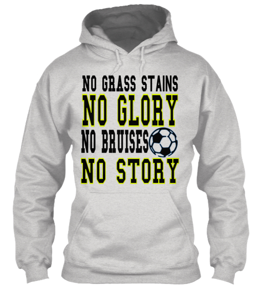 Soccer t shirts page 4 unique soccer apparel teespring for Soccer girl problems t shirts