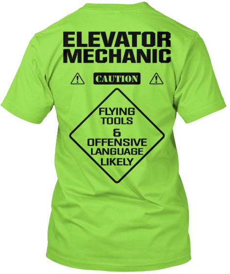 how to get an elevator mechanic apprenticeship