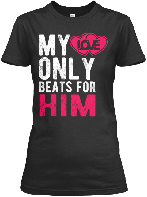 b832f192 Funny Love T Shirts For Girlfriend Products from Valentine's Tee ...