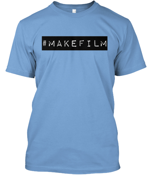 Makefilm Non Profit Products Teespring