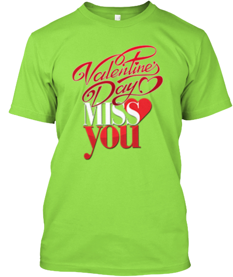 Valentine S Day T Shirts Products From Valentines Day Tees 2018