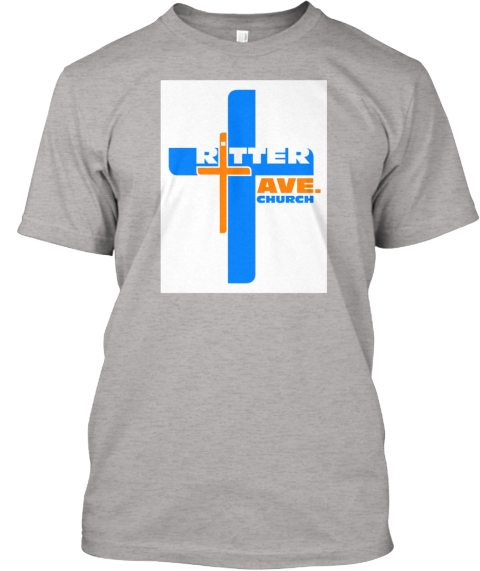 Raising funds for ritter church youth products teespring for Shirts to raise money