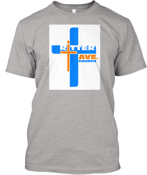 Raising funds for ritter church youth teespring for Shirts to raise money
