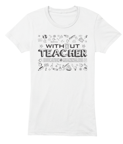 funny t shirts TRUST ME I/'M A TEACHER