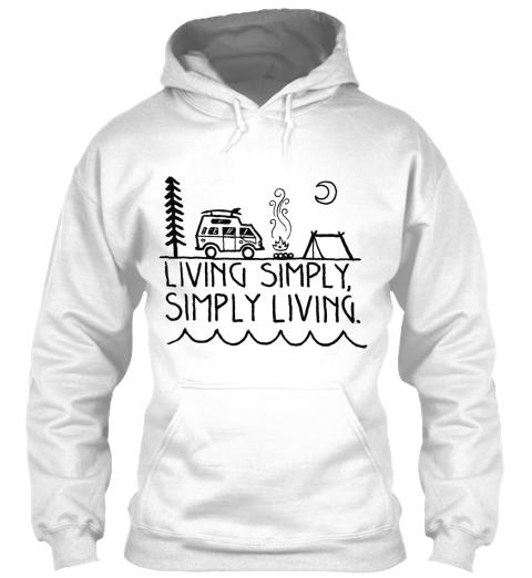 Living Simply   Simply Living