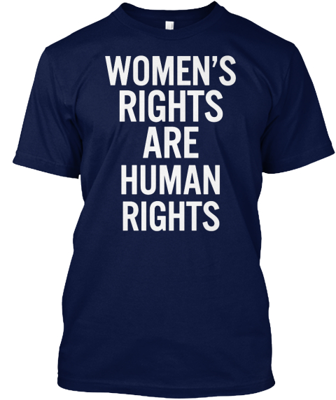 women s rights are human rights The aclu human rights project (hrp) uses human rights standards and strategies to complement existing aclu legal and legislative advocacy as well as advance social justice in the area of women's rights.