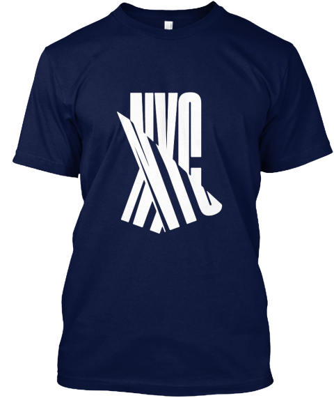 T Shirts New York City Products Teespring