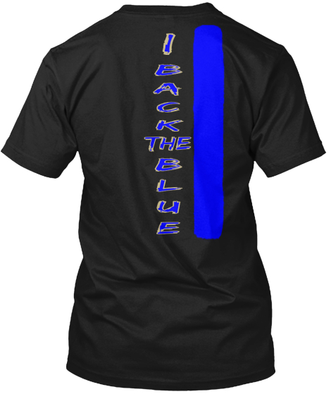 Police officer t shirts page 14 unique police officer for Custom t shirts buffalo ny