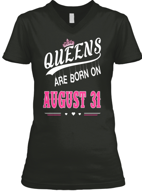 4e85a4705 Queens Are Born On August 31 - QUEENS ARE BORN ON AUGUST 31 Products ...