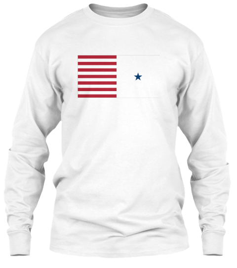Gildan 6.1oz Long Sleeve Tee