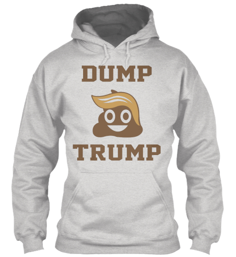 Image result for dump trump 2017