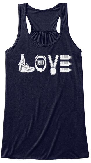 Love Women's Tank Top Front