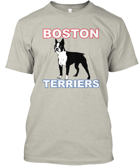 Boston terriers shirts products teespring for Boston rescue 2 t shirt