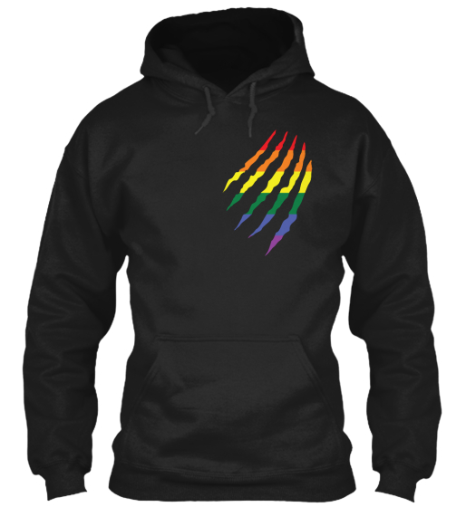 Lgbt Limited Edition Sweatshirt Front