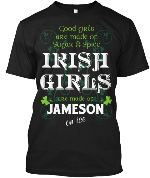 5bfedf641 Womens St Patricks Day Shirts Products from Saint Patrick's Day ...