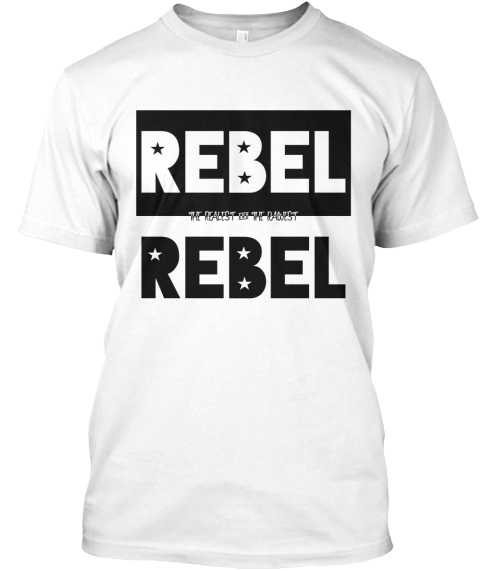 b69be232a55 from Real Raw Clothing Co. Rebel