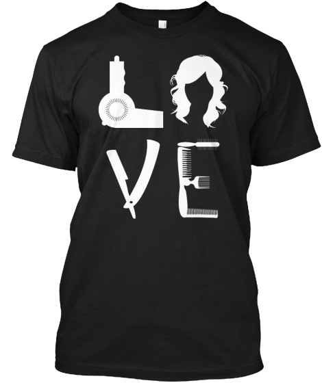 Love T-Shirt Front