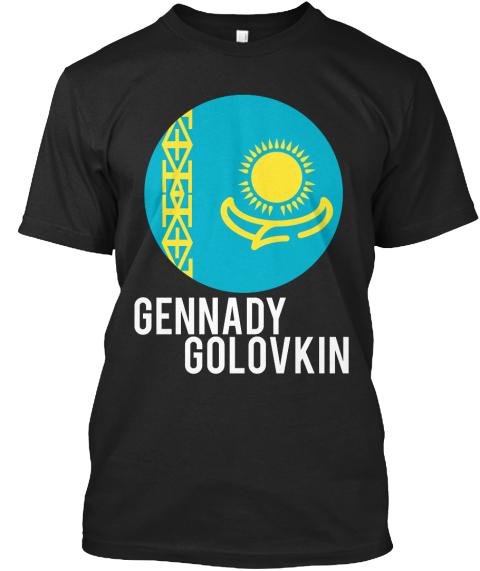 63874792dba Ggg Flag - GENNADY golovkin Products | Teespring