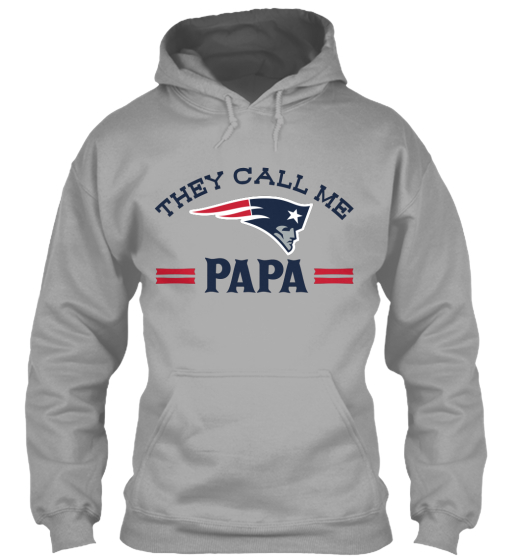 They Call Me Papa Only Because Freakin' Awesome Grand Kids Spoilin' Hug Stealin' Arm Chair Coachin' Tailgatin'... T-Shirt Front
