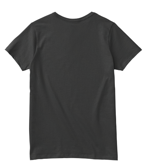 You Are Not Invited To My Funeral Black T-Shirt Back