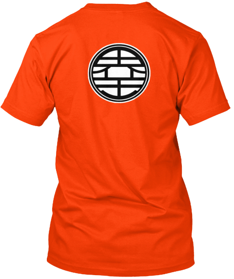 Kame Symbol T Shirts Products From Custom Graphic Tees Teespring