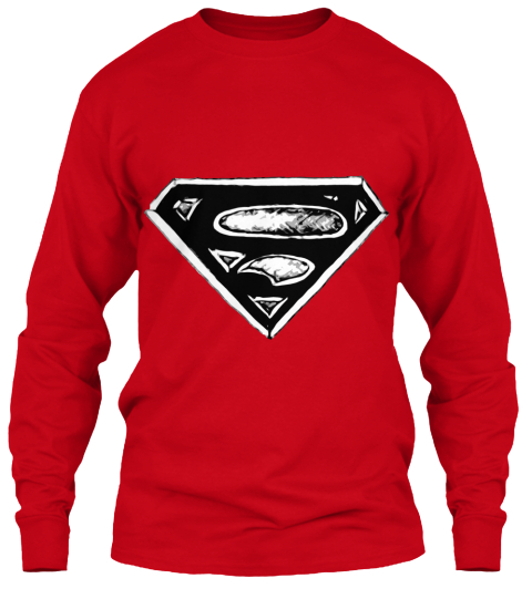 Kryptonian Symbol For Hope Products Teespring