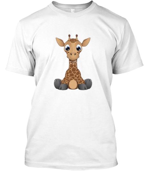 b2602852 April The Giraffe S From Teespring. April The Giraffe T Shirt ...