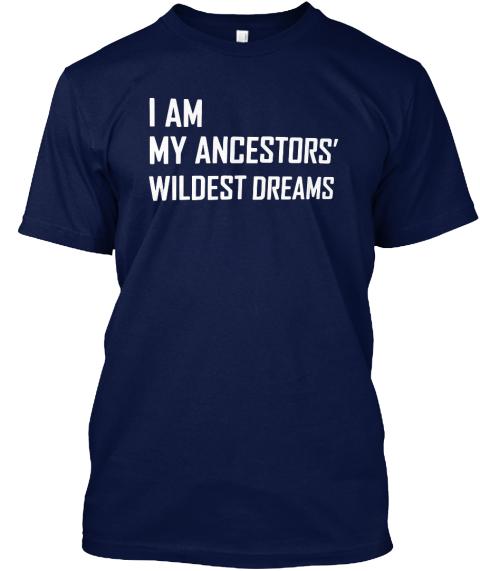 my ancesstors