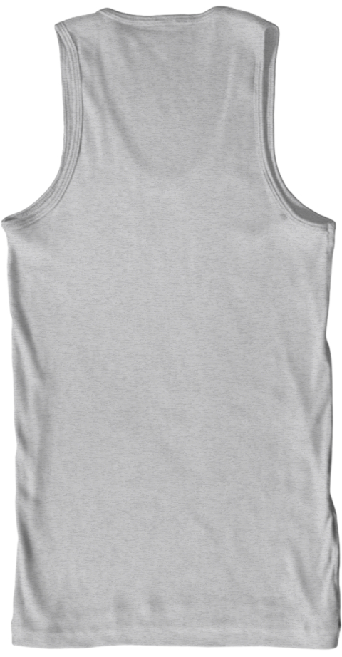 I Heart Rpg 2 Sport Grey Tank Top Back