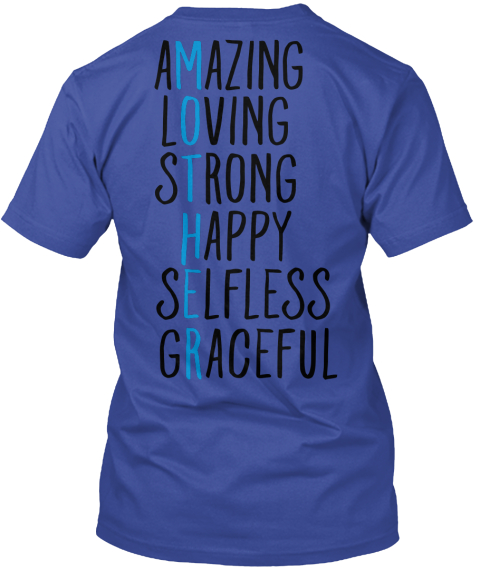 bb8a68c7 Awesome Mother Gift Products from Mother's Day Gift Shirt Ideas ...