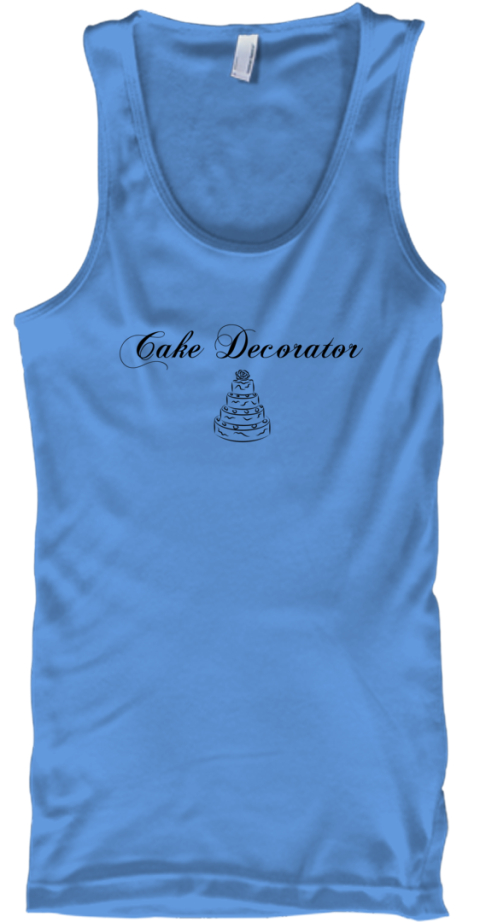 Live cake decorating cake decorator t shirt teespring for T shirt cake decoration