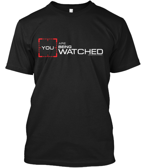 Limited Edition Poi Black T-Shirt Front