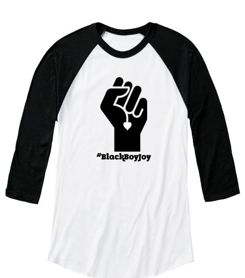 2f3f9a911 Black Boy Joy - #BlackBoyJoy Products from BMB Tees | Teespring