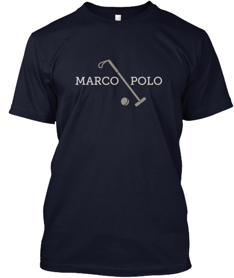 marco polo marco polo products teespring. Black Bedroom Furniture Sets. Home Design Ideas