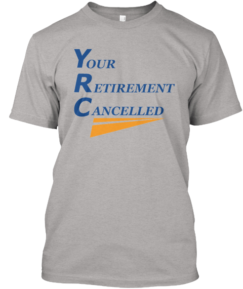 YRC Freight Retirement