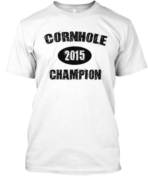 d6c946513 Cornhole Champion Products | Teespring