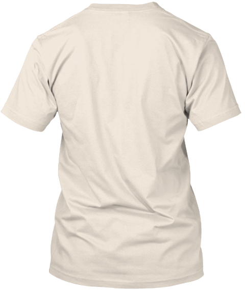 Chi: An Ode To Chicago (Limited Edition) Creme T-Shirt Back