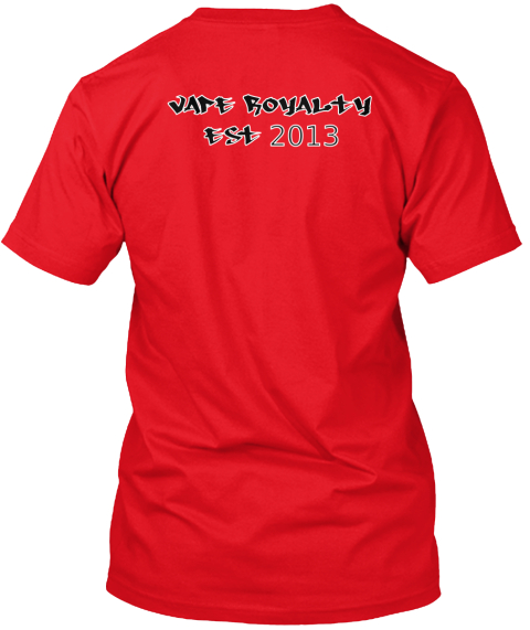 vape royalty juice by jameson products teespring