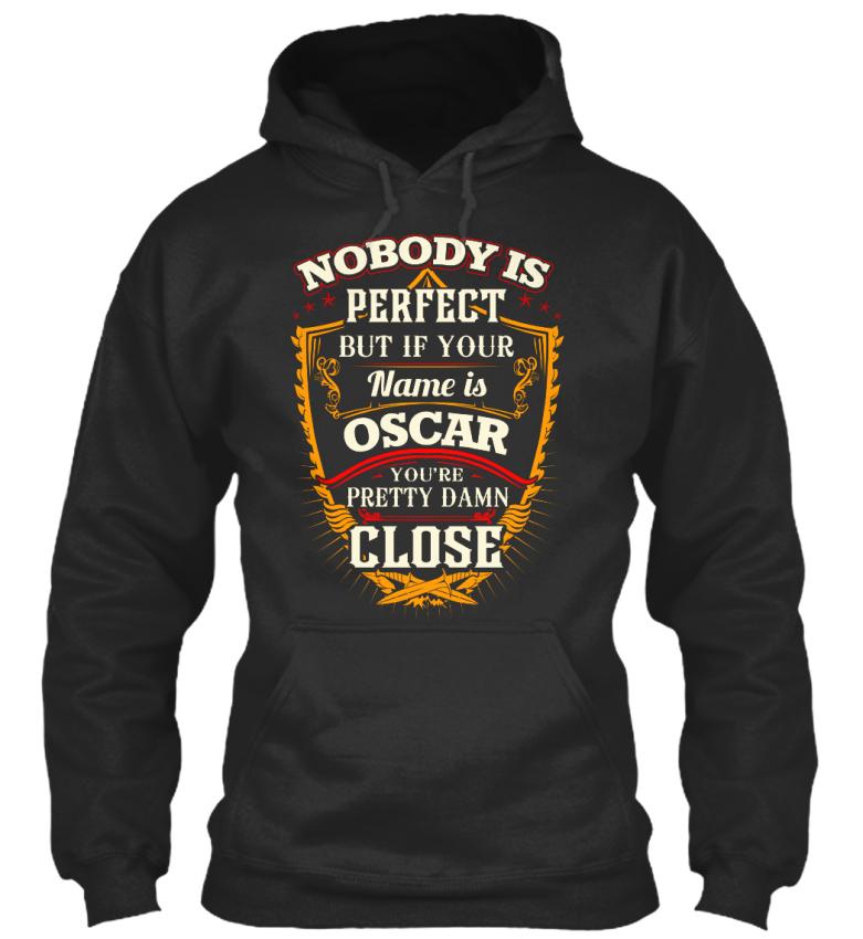OSCAR est un proche parfait si nom-personne mais si parfait votre Standard College Sweat à capuche a308a0