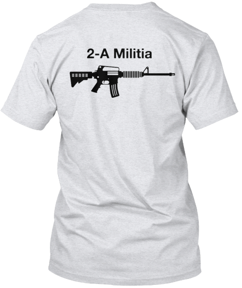 how to join a militia