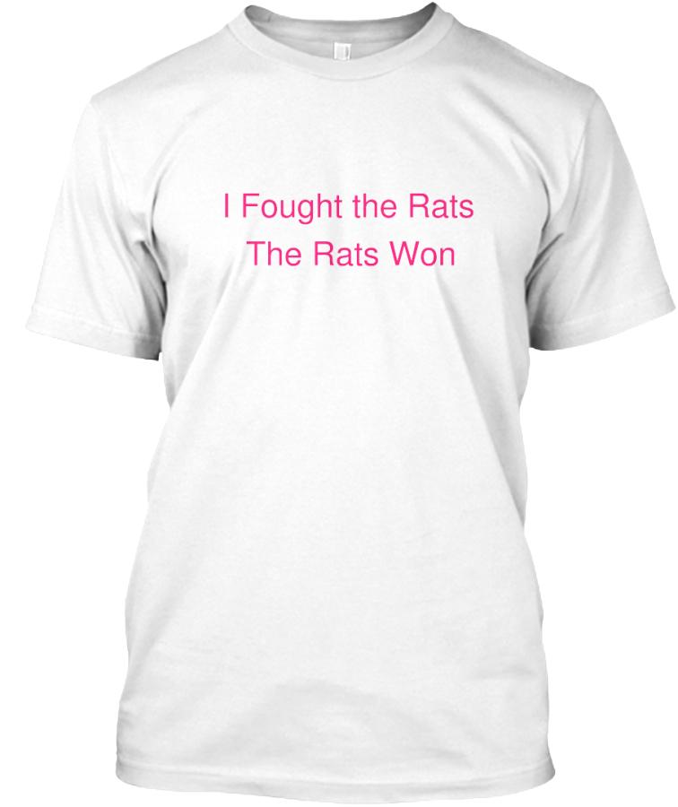 On Rats SitesTeespring Campaign Combat Damn My K1TJlFc3