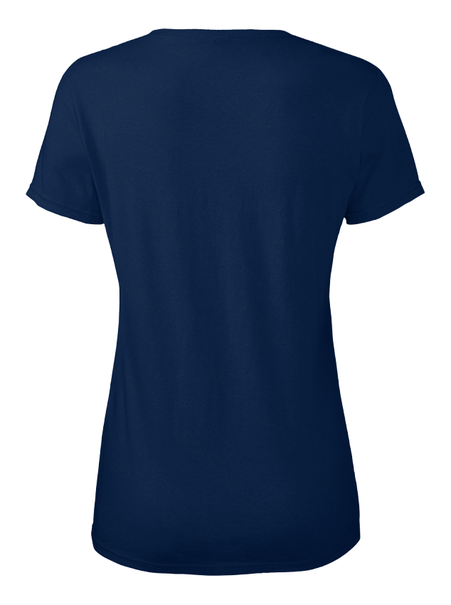 Torres-Name-Never-Underestimate-The-Power-Of-Standard-Women-039-s-T-Shirt