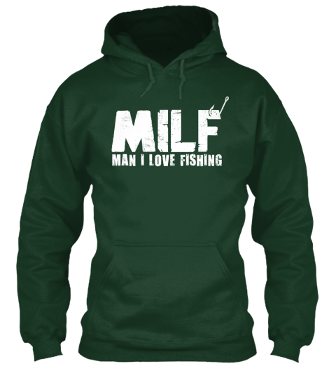 Milf man i love fishing products teespring for Man i love fishing