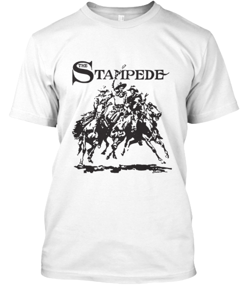 Calgary Stampede Classic Logo 1912 Products Teespring