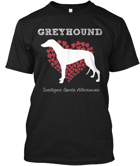 Greyhound T Shirts Rescue Greyhound T Shirts! - ...