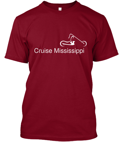 Cruise Mississippi