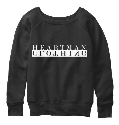 Heartman clothing